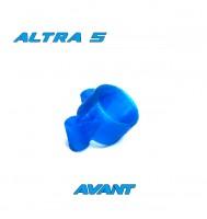 Altra 5 VTX Antenna Mount TPU