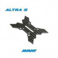 Altra 5 Bottom Plate