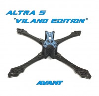 Altra 5 (Vilano Edition) Frame Kit