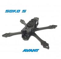 Soko 5 Arco Frame Kit