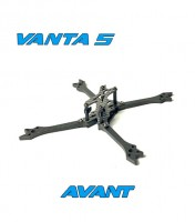 Vanta 5 Racer