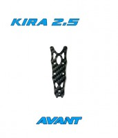 Kira 2.5 Top Plate Kit