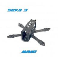 Soko 3 Acro Frame Kit